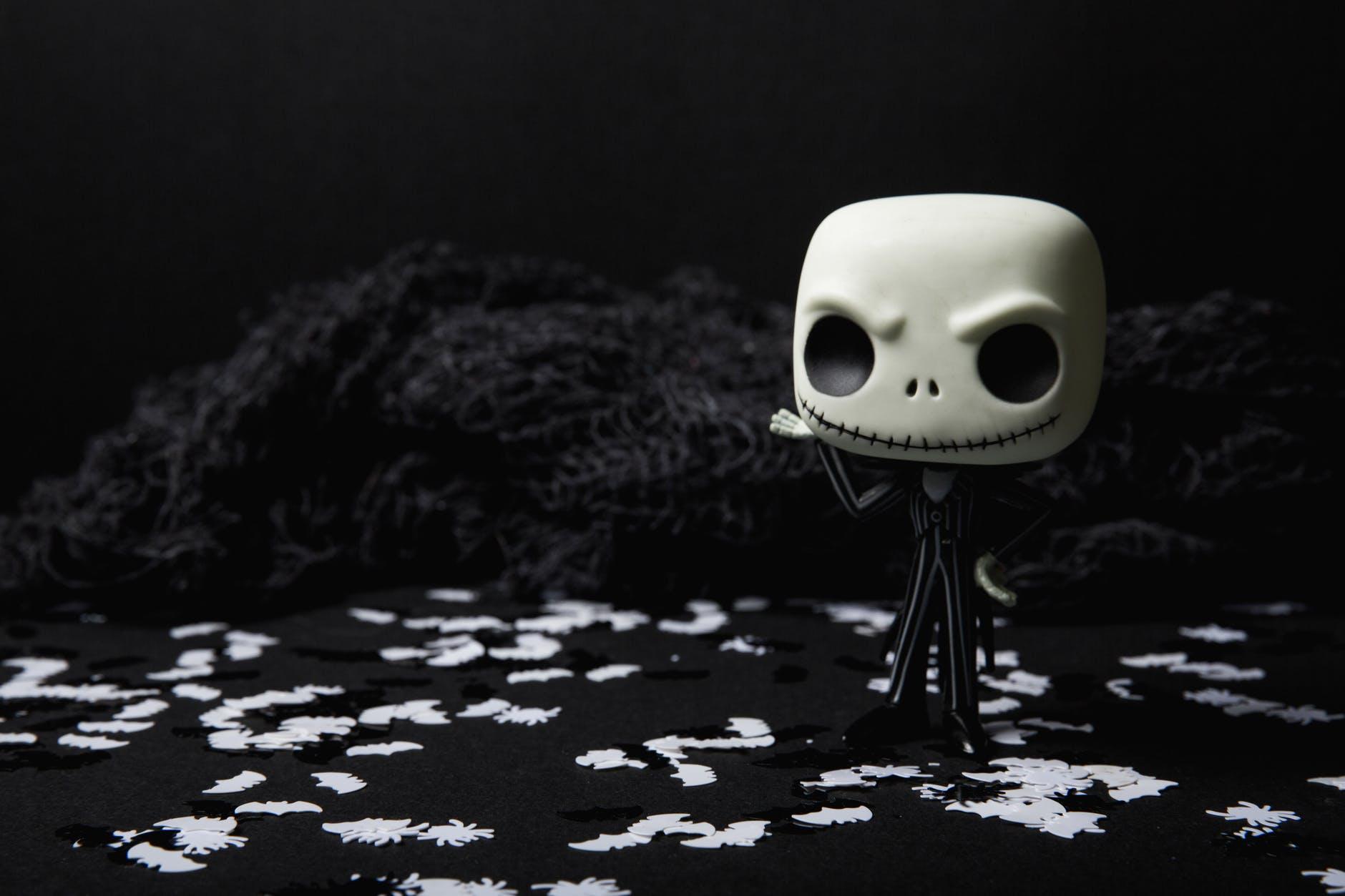 Quarantine Halloween ideas