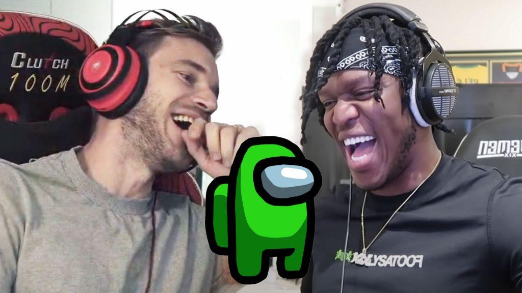 YouTube collaborators
