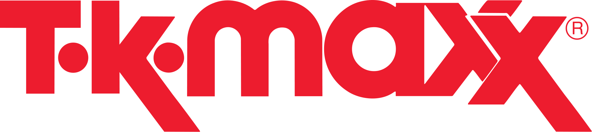 TK Maxx Voucher Codes