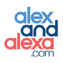 Alex and Alexa Voucher Codes