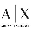 armaniexchange.com Voucher Codes