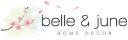belleandjune.com Voucher Codes