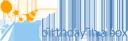 birthdayinabox.com Voucher Codes
