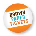 brownpapertickets.com Voucher Codes