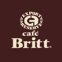 cafebritt.com Voucher Codes