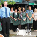 Coopers of Stortford Voucher Codes