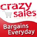 crazysales.com.au Voucher Codes
