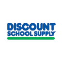 discountschoolsupply.com Voucher Codes