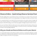 divorce-online.co.uk Voucher Codes
