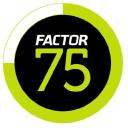 factor75.com Voucher Codes
