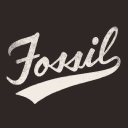 Fossil Voucher Codes