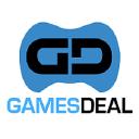 gamesdeal.com Voucher Codes