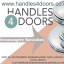 handles4doors.co.uk Voucher Codes