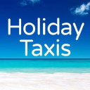 holidaytaxis Voucher Codes