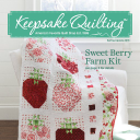 keepsakequilting.com Voucher Codes