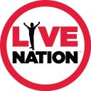 livenation.com Voucher Codes
