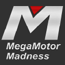 megamotormadness.com Voucher Codes