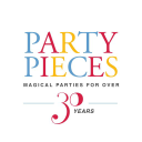 partypieces.co.uk Voucher Codes