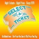 selectaticket.com Voucher Codes