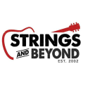 stringsandbeyond.com Voucher Codes