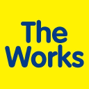 TheWorks.co.uk Voucher Codes