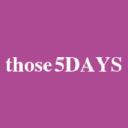 those5days.com Voucher Codes